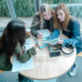 Otevřené kurzy zimního semestru 2021/2022