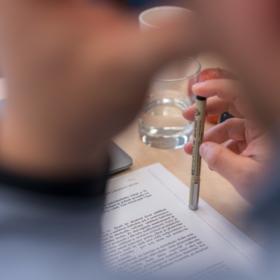 Zaměstnanci mohou projevit zájem o nové jazykové a odborné kurzy