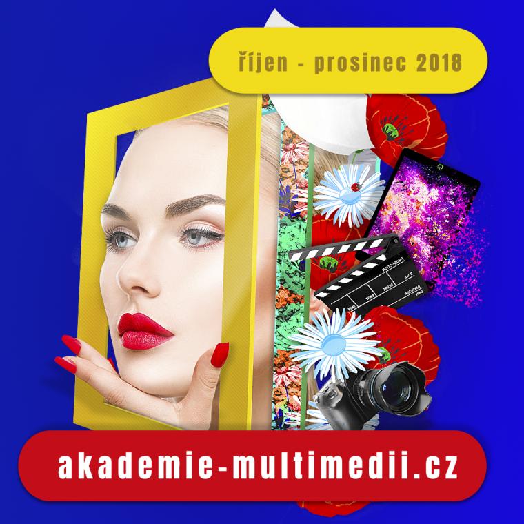 Večerní akademie multimédií